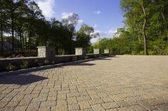 Unilock - Patio with Antara paver