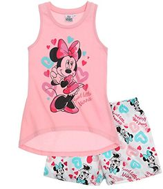 Disney Baby Clothes, Cute Baby Clothes, Disney Outfits, Little Girl Outfits, Kids Outfits Girls, Toddler Girl Outfits, Cute Pjs, Cute Pajamas, Lucy Fashion
