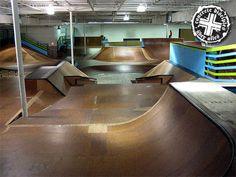 skate parks Skate Park, Indoor, The Originals, Interior, Parks, Google Search, Skateboarding, Environment, Fancy