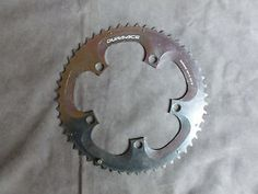 Shimano Dura-Ace brutal TT chainring SG-X 53-B - $33.00 - http://www.carbonframebikes.com/us/Shimano-SG-B-53.html