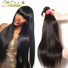 Virgin Indian Hair Straight 7A Indian Virgin Hair 8-30inch Unprocessed Indian Straight Virgin Hair Bundle Cheap Human Hair Weave