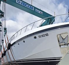 #SHIPYARD for #yachts and #superyachts