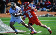No. 1 Syracuse lacrosse drops first game of season in double overtime loss at No. 2 Notre Dame   syracuse.com