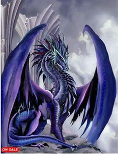 Baby Ice Dragon | Dragon's history: Crystal had a simple history. She was hatched in her ...