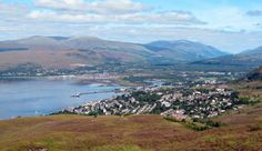 Fort William- Adquirido por Europamundo Lago Ness, River, Mountains, Nature, Outdoor, Lakes, Edinburgh, Scotland, Circuit
