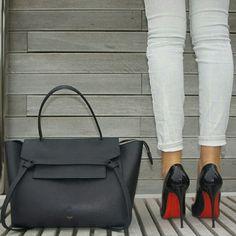 Bags on Pinterest | Hermes Birkin, Celine and Chanel