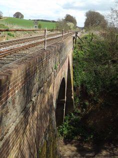 Blackheath Lane Railway Bridge