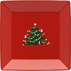 Waechtersbach Christmas Tree at Replacements, Ltd | Vintage ...