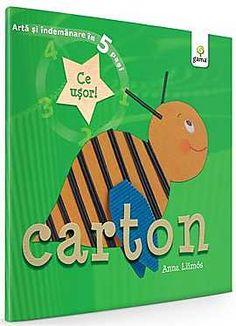 Carton - Anna Llimos