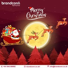 """Brandconn Digital Pvt Ltd wishes everyone Merry Christmas and a very Happy and """"Full of Hopes"""" New Year 2021. We are still amidst this Covid-19 Pandemic, but let us ensure that these hard times don't stop us from celebrating this holiday season with full excitement, bliss and delight. Happy Christmas Day, Merry Christmas Vector, Christmas Card Template, Merry Christmas Greetings, Christmas Time, Happy New Year Greetings, New Year Greeting Cards, Christmas Greeting Cards, Christmas Card Background"""
