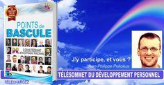Participez au télésommet du développement personnel : ebook et webconférences gratuits ! http://ift.tt/1OQuVbW