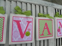 """Don't miss our sassy wall letters and home decor ideas at www.CreativeHomeDecorations.com. Use code """"Pin70"""" for additional 10% off!"""