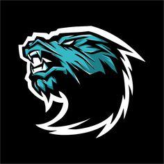 E Sport Logo Blue Dragon : Discover thousands of Premium vectors available in AI and EPS formats Dragon Bleu, Blue Dragon, Overwatch Tattoo, Logo Gaming, Dragon Sports, Logo Esport, Logo Free, Shirt Logo Design, Esports Logo
