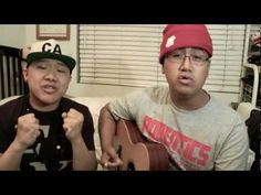 The Cuddle Song feat. Timothy DeLaGhetto