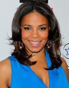 And The Best Eye Makeup Of The Weekend Award Goes To...Sanaa Lathan #beauty