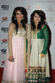 Colors TV Indian Telly Awards 2013