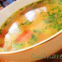 Ciorba de Curcan Supe, Romanian Food, Cheeseburger Chowder, Good Food, Food And Drink, Meals, Recipes, Meal, Recipies