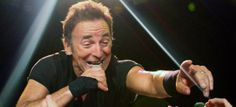 Legendary rocker Bruce Springsteen surprised his fans and the world over when he revealed a dark secret to the New Yorker. Tara and Michael discuss their Bruce Springsteen Quotes, Miles Davis Quintet, Boss Music, The Boss Bruce, Only Getting Better, Rock News, E Street Band, Rage Against The Machine, Boss Man