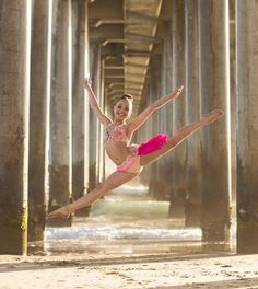Maddie Ziegler Photo Credit by David Hofmann (Sharkcookie)  Love this shot! Gorgeous!