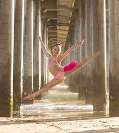 Maddie Ziegler Photo Credit by David Hofmann (Sharkcookie)  Love this shot! Gorgeous!
