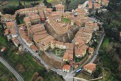 Lari, Tuscany
