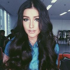 SHE IS SO DAMN DAMN DAMN HOLLYWOOD ,Lizquen ,LizQuen ,XagNes ,XandNes ,EnriqueGil ,LizaSoberano ,QueenOfTheGil...