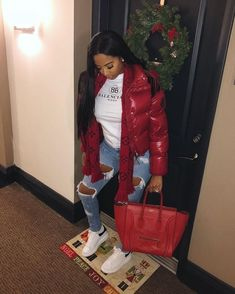 70 Bad Girl Style Outfits Ideas for Summer Boujee Outfits, Style Outfits, Cute Swag Outfits, Chill Outfits, Dope Outfits, Trendy Outfits, Bad Girl Style, Look Girl, Black Girl Fashion