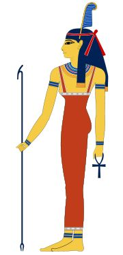 42 Principles of Maat 2000 years before Ten Commandments