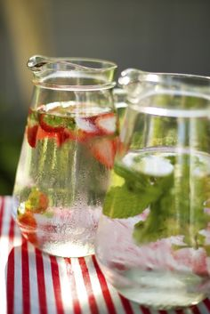 Recipes: Homemade Sports Drinks and Fruit-Infused Water   Anne Arundel Medical Center Living Healthier Together Blog