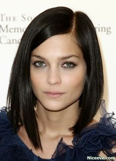 2014 cute simple hair styles Edgy Hairstyles for Women