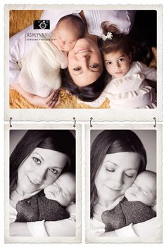 Newborn Portraits, Newborn Photography