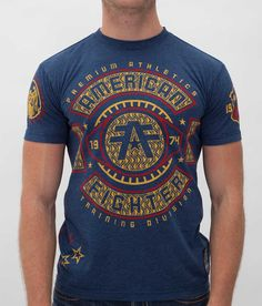 American Fighter Northwood T-Shirt - Men's Shirts/Tops | Buckle.com
