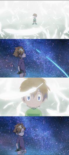 Digimon Adventure Tri, Tv Series, Fanart, Digital, Anime, Fictional Characters, Saint Seiya, Fan Art, Cartoon Movies