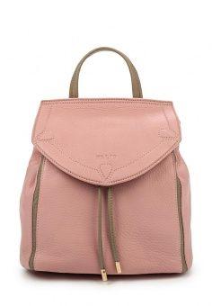 Рюкзак Palio, цвет: розовый. Артикул: PA155BWIFC12. Женские аксессуары / Рюкзаки