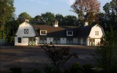 7500 Sq Ft 8 Stall Barn. 12' x 12' stalls, 2 wash stalls, large tack room, utility room, feed room, 2200 Sq Ft 3 bedroom apartment and 2- 22' x 36' hay lofts.
