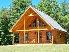 Log Cabin Package Prices | Log Cabin Home Rentals