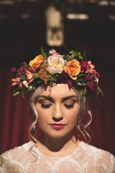 An Alternative Wedding Festival - Brisbane Wedding Weekly