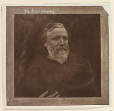 Poet Robert Browning was born on this day in 1812. Enjoy this Julia Margaret Cameron portrait http://met.org/RoTgLN pic.twitter.com/IDaaz5FCO2