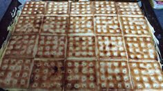 Recipe Picture:Vanilla Slice Made Easy with Lattice Biscuits