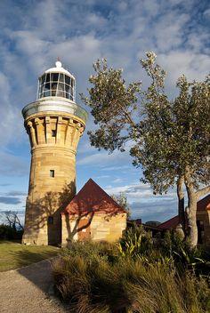 Barrenjoey Head Lighthouse - New South Wales, Australia
