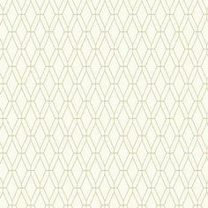 Ashford House DIAMOND LATTICE GE3653 Wallpaper