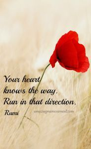 15 Rumi Quotes on Life That Will Give You Hope and Warm Your Heart