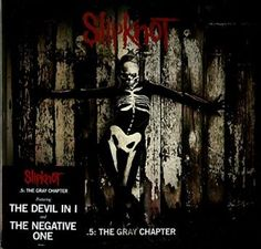Grammy �d�ll� grup Slipknot 5 The Gray Chapter ile audioavm.com stoklar�nda ayn� g�n kargo avantaj�yla... http://www.audioavm.com/Slipknot-5The-Gray-Chapter-2LP,PR-2787.html