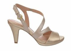 Naturalizer's Impulse | 17 Cute Heels For Women Who Hate Wearing High Heels