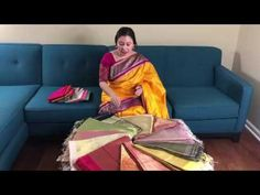 Latest Chanderi Saree Collection in our USA website. You can buy any of these sarees online by visiting Bengal Looms USA website. Bollywood Saree, Bollywood Fashion, Saree Blouse, Sari, Usa Website, Usa Store, Anamika Khanna, Dia Mirza, Kareena Kapoor Khan