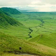 The natural wonder of the Great Rift Valley