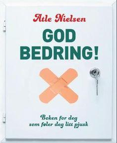 - boka for deg som føler deg litt pjusk av Atle Nielsen God, Books, Dios, Libros, Book, Praise God, Book Illustrations, Libri, The Lord
