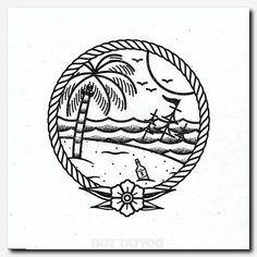ideas tattoo neck bird tatoo for 2019 Tropical Tattoo, Hawaiian Tattoo, Foot Tattoos, Flower Tattoos, Trendy Tattoos, Tribal Tattoos, Geometric Tattoos, Popular Tattoos, Vogel Tattoo Hals