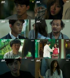 """[HanCinema's Drama Review] """"Bring It On, Ghost"""" Episode 14 @ HanCinema :: The Korean Movie and Drama Database"""
