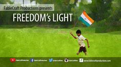 Freedom's Light - A Short Patriotic Poetry on Freedom  Freedom's Light, a small patriotic poetry on freedom and independence.  Struggle of Freedom potrayed in a ballistic words which might envy patriotism in one's mind.  India, as a nation woke up to see its first spark of freedom at the dawn of 15th August,1947. Celebrating independence and remembering the numerous martyred souls, this day embarks upon every Indian, a feeling of pride to be born in a country like India.  With the swearing…